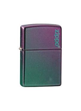 Isqueiro Zippo 49146ZL Verde Gradient